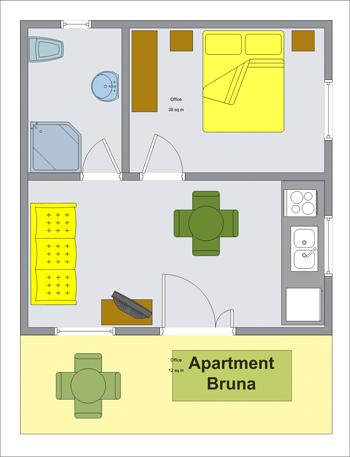 silba online croatia apartmentbruna